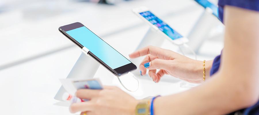 Mobiliųjų telefonų kainos